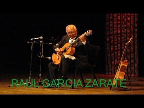 Raul Garcia Zarate - El Condor Pasa