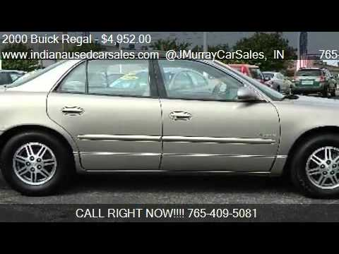 2000 Buick Regal LS Sedan 4D - for sale in LAFAYETTE, IN 479