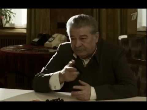 Юмор от товарища Сталина - Жуков (сериал)