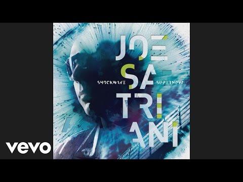Joe Satriani - San Francisco Blue