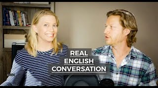 Answering Your Questions on Learning English (Part 2) - Can You Understand This Real Conversation?