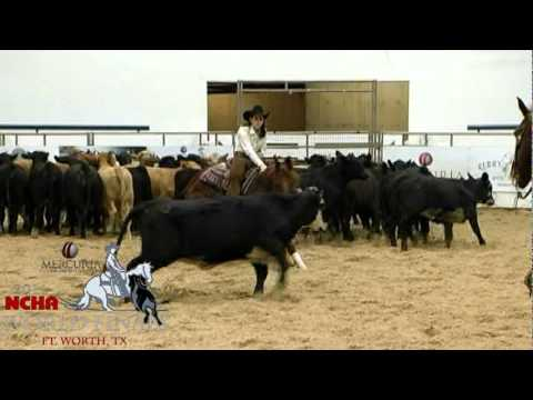2011 World Finals Non-Pro 4th Go Round