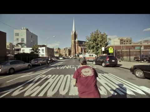 ‪HUF Footwear Commercial #‬038