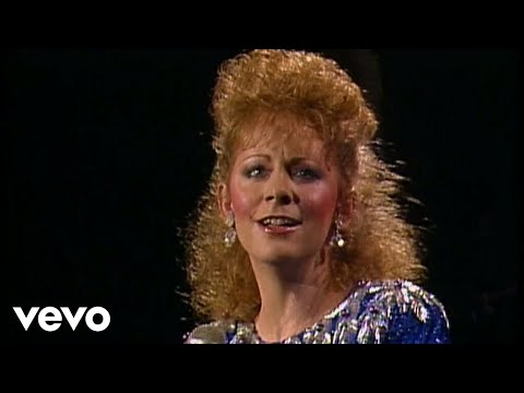 Reba Mcentire - I Know How He Feels