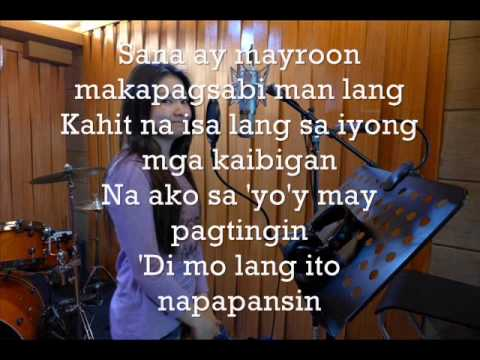 Meron Ba by Barbie Forteza (Lyrics)