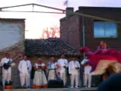 folclore venezolano 1 (tango de matigua)