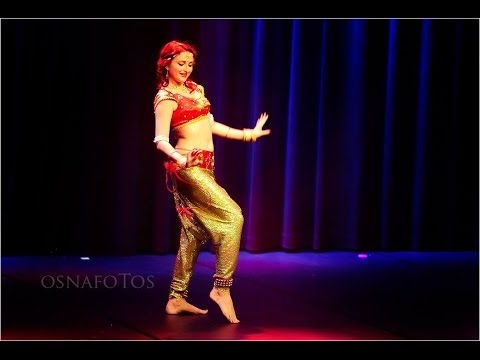 Bollywood Dance, Apsara Aali, Maja, Germany video