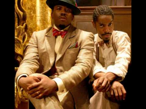 OutKast - So Fresh So Clean