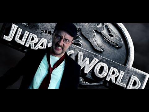 Nostalgia Critic: Jurassic World Review