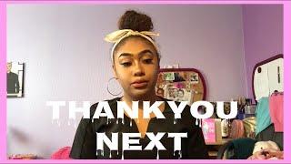 Thankyou,Next Ariana Grande - Cover|| Cameron Dupont ♡