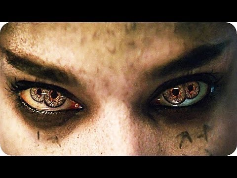 THE MUMMY Trailer Teaser (2017) Tom Cruise Movie