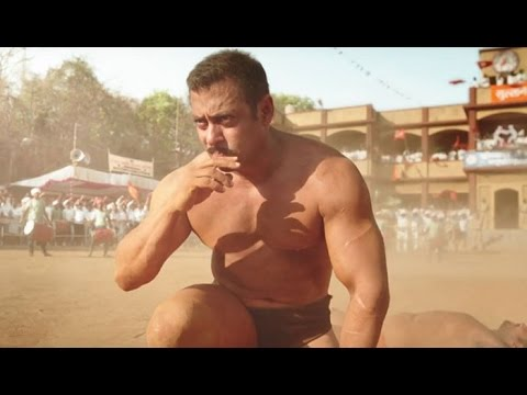 Salman Khan's Sultan breaks record of Baahubalis 5th day collection