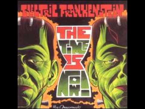 Electric Frankenstein - A Sweet Sickness