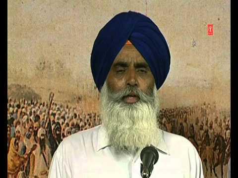 Kavishar Bhai Jarnail Singh (Sabhravan Wale) - Babbar Akali - Babar Akali