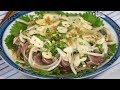 Katsuo Tataki (Seasoned Seared Bonito) かつおのたたき 作り方レシピ