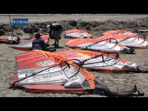 LUDERITZ SPEED CHALLENGE 2014: SUPER SPORT TV SHOW