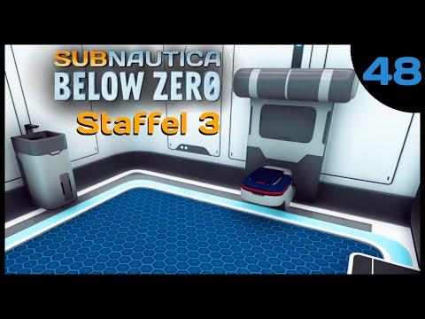 Subnautica: Below Zero 🌊 S3F48 Neues Bad und eine neue Küche [Deutsch|German] [Let's Play]