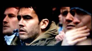 Blue Moon Rising film Mancini first derby scene feat. Oasis