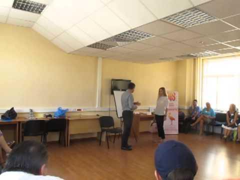 Видео тренинг для риэлторов в Санкт Петербурге 2_2 || Бизнес тренер риэлторов Санкт Петербург