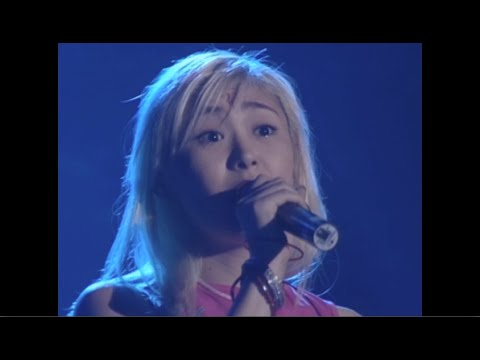 globe / 「Can't Stop Fallin' in Love(from LIVE DVD globe the best live 1995-2002)」
