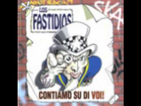 Los Fastidios - Scooter Bastards
