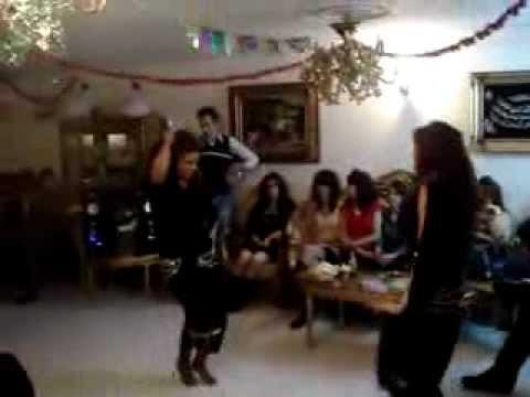 جنده پارتی سکسی sex iran.flv.. sexy iraninan dance thumbnail