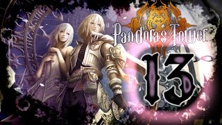 Ironclad - Pandora's Tower (Wii) English Walkthrough Part 13 - Ironclad Turret