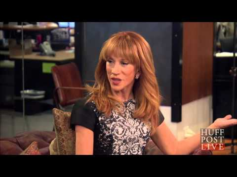 Kathy Griffin vs. Barbara Walters