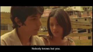 Brother (Hermano) movie trailer w / english subtitles