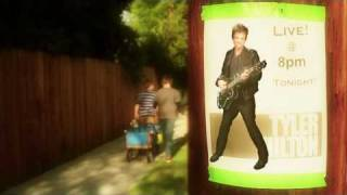 Watch Tyler Hilton This World Will Turn Your Way video