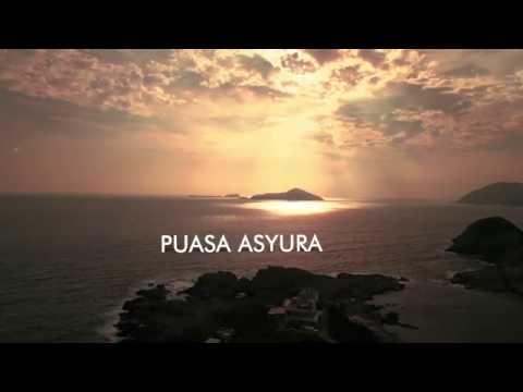 Puasa Tasua & Asyura 1438 H