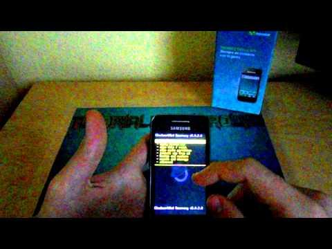 Dos menús ocultos de Samsung Galaxy Ace S5830i-m-c y S5839i (Nivel Difícil)
