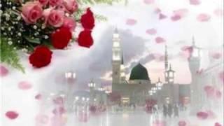 Zameen O Zaman Tumhare صلی اللہ علیہ وآلہ وسلم Liye- Khursheed Ahmed