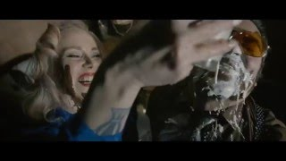 Knucklebone Oscar - Je veux boire de la crème