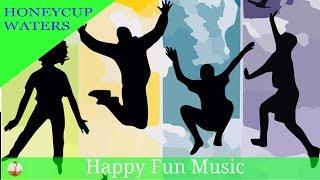 Happy Background Instrumental Music Medley: Working Music, Children's Music #happymusic