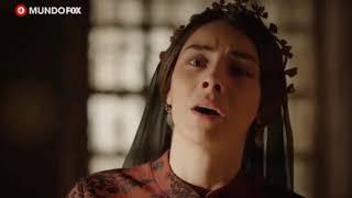 Suleyman expulsa a Mahidevran del palacio - EL SULTAN
