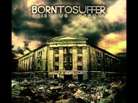 Born To Suffer - Intro