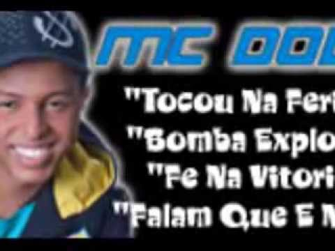 Mc Dodo - As Melhores video