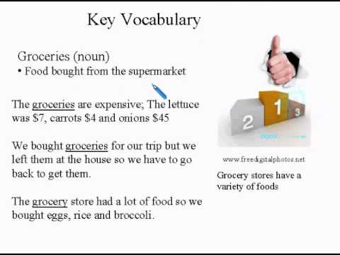 Intermediate Learning English Lesson 8  Advantages of Being Short  Vocabulary and Pronunciation