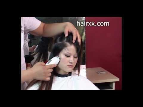 Download Hairxx #010 Nurse Head Shave Beauty Bald Haircut Videos 3gp, mp4, mp3 - Wapistan.info