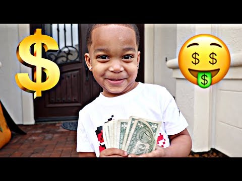 BOONK GANG CHALLENGE 100% REAL | THE PRINCE FAMILY