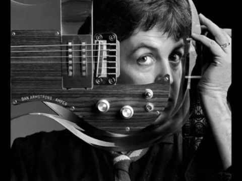 Paul McCartney - Pretty Little Head