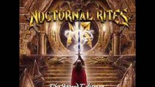 Watch Nocturnal Rites The Kings Command video