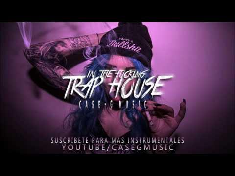 TRAP HOUSE - DOPE TRAP BEAT INSTRUMENTAL [ 2016