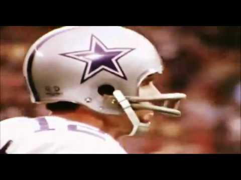 DALLAS COWBOYS - HISTORY, TRADITION, CLASS and THE STAR [HD]