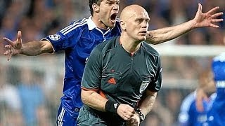 Barcelona's 2009 Champions League Title - Disgrace of the Sport