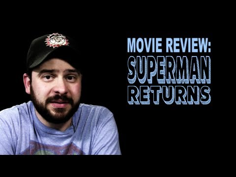 Movie Review: Superman Returns