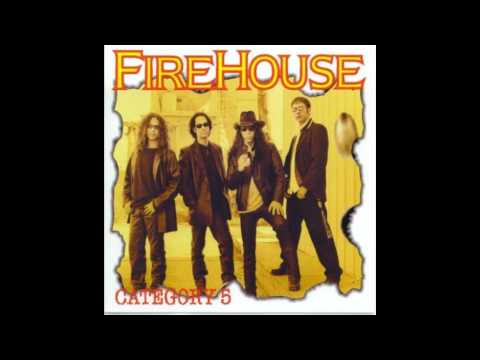 Firehouse - Life Goes On