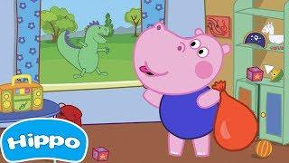 Trucos de mono Juegos 🌼 Juego de dibujos animados para los niños