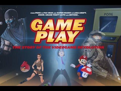 Геймплей: История Революции Видеоигр (Gameplay: The Story of the Videogame Revolution)